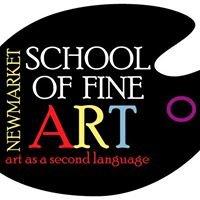 Newmarket School of Fine Art