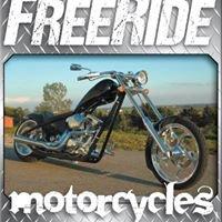 FreeRide Motorcycles
