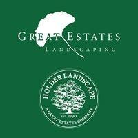 Great Estates Landscaping