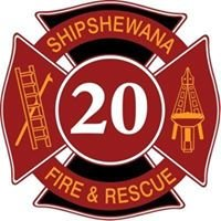 Shipshewana Vol. Fire Department