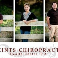 Meints Chiropractic Health Center PA