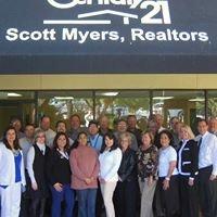 Century 21 Scott Myers, Realtors