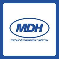MDH - PD