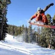 Steamboat Springs Ski Mountain