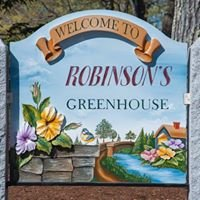 Robinsons Greenhouses