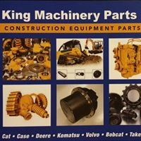 King Machinery Parts