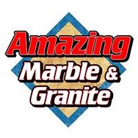 Amazing Marble & Granite Inc.