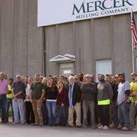 Mercer Milling Company Inc.