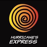 Hurricane's Express Bondi Beach