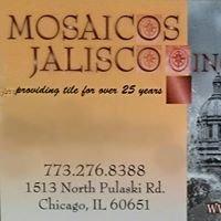 Mosaicos Jalisco