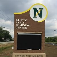 Kleptz Early Learning Center