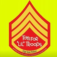 Toys For Lil Troops