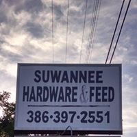 Suwannee Hardware & Feed