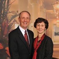 Boyd and Linda Hurst - Semonin Realtors