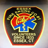 Essex Fire Engine Co. #1