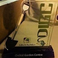 Orchid Garden Center
