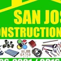 San Jose Construction Supply