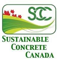 Sustainable Concrete Canada Ltd.
