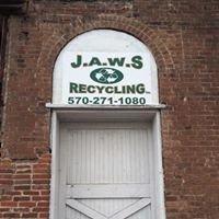J.A.W.S. Recycling Inc