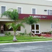 TAMRIO, Inc.