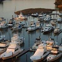 The Wharf 811