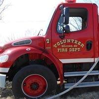 Holcomb Volunteer Fire Department