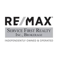 RE/MAX Service First Realty Inc., Brokerage
