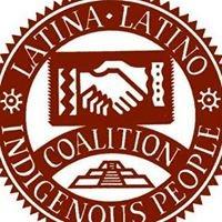 Latina Latino & Indigenous People's Unity Coalition