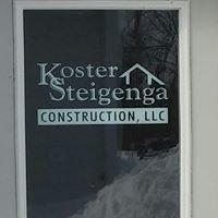 Koster Steigenga Construction