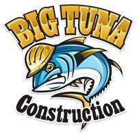 Big Tuna Construction