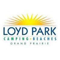 Loyd Park at Joe Pool Lake