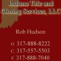 Indiana Title & Closing Services LLC