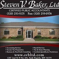 Steven V. Baker, Ltd.