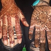 Happy Henna
