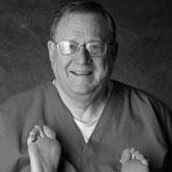 Jim Markgraf - MG Reflexology
