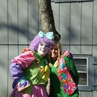 Pickles, the clown & Company