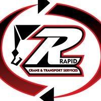 Rapid Crane & Transport Services Pty Ltd