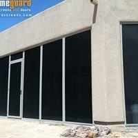 Crime Guard Security Solar Screens & Doors