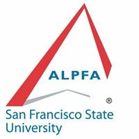Alpfa SF State Chapter