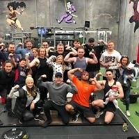 No Limits Functional Fitness