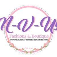 N-V-Us Fashions & Boutique