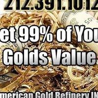 American Gold Refinery