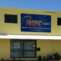 Tropic T-Shirts School Uniforms Townsville