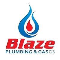 Blaze Plumbing