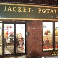 Jacket Potato & Cafe