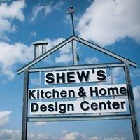Shew's Design