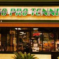 Go Pro Tennis - St Johns Bluff