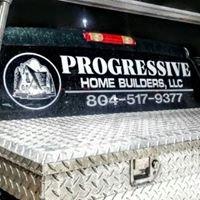 Progressive Home Builders LLC