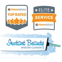 Instant Beauty Window Cleaners
