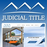 The Judicial Title Insurance Agency LLC